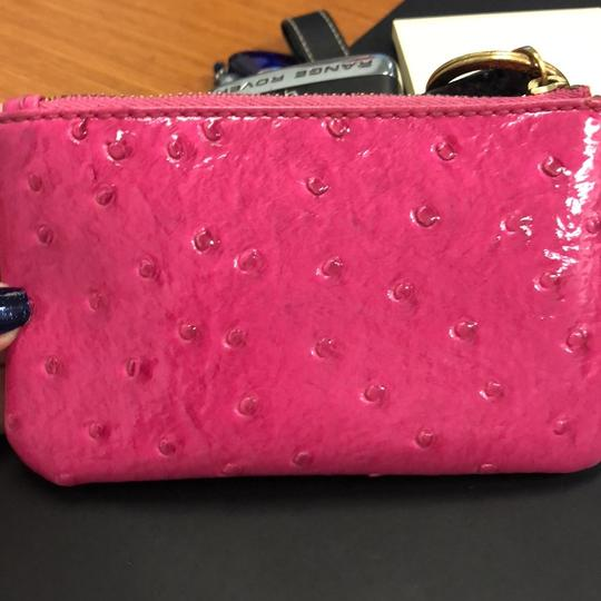 Marc Jacobs Wristlet in pink Image 2