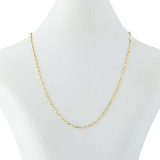 Preload https://img-static.tradesy.com/item/24262616/yellow-gold-new-cable-chain-16-14k-n4424-necklace-0-1-540-540.jpg