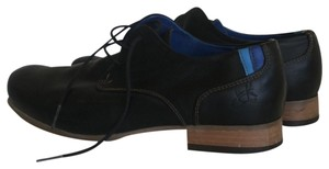 John Fluevog Blue Formal