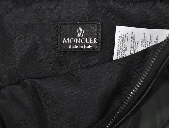 Moncler Moncler Green Quilted Porta Tablet iPad Case New $180 Image 2