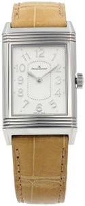 Jaeger-LeCoultre Grande Reverso Lady Ultra Thin Steel Ladies Watch Q3208420