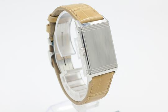 Jaeger-LeCoultre Grande Reverso Lady Ultra Thin Steel Ladies Watch Q3208420 Image 2