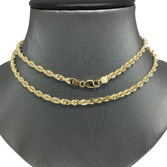 Preload https://img-static.tradesy.com/item/24262945/10k-yellow-gold-rope-chain-300mm-22-inches-necklace-0-1-540-540.jpg