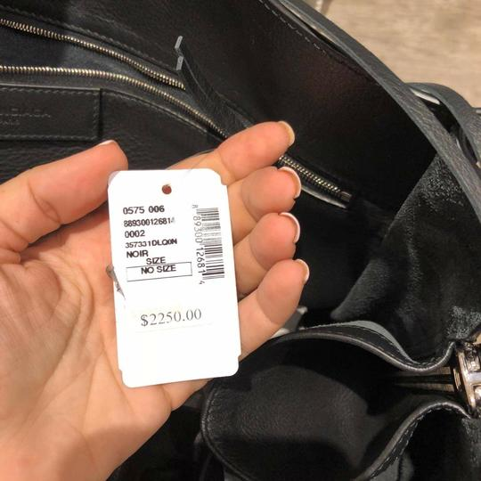 Balenciaga Brand New Tote,Tag Not Attached Dust Bag Included Tote in black Image 10