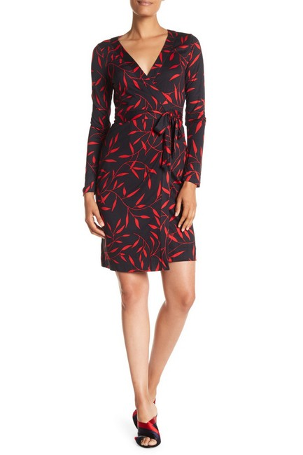 Preload https://img-static.tradesy.com/item/24263331/diane-von-furstenberg-black-red-julian-long-sleeve-silk-wrap-mid-length-workoffice-dress-size-8-m-0-0-650-650.jpg