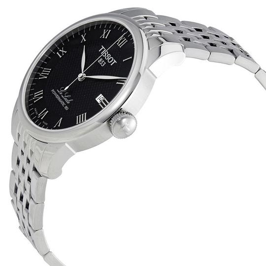 Tissot Le Locle Powermatic 80 Automatic Men's Watch Image 1