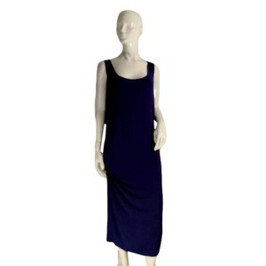 Purple Maxi Dress by Thanth