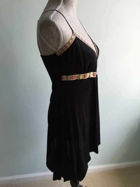 Other Summer Size Small Top Black Image 3