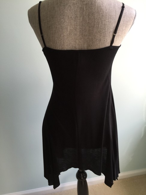 Other Summer Size Small Top Black Image 5