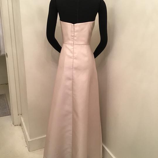 Alfred Sung Palomino Sateen Twill D749 Formal Bridesmaid/Mob Dress Size 10 (M) Image 1