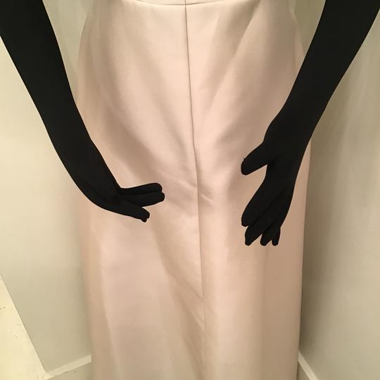 Alfred Sung Palomino Sateen Twill D749 Formal Bridesmaid/Mob Dress Size 10 (M) Image 3