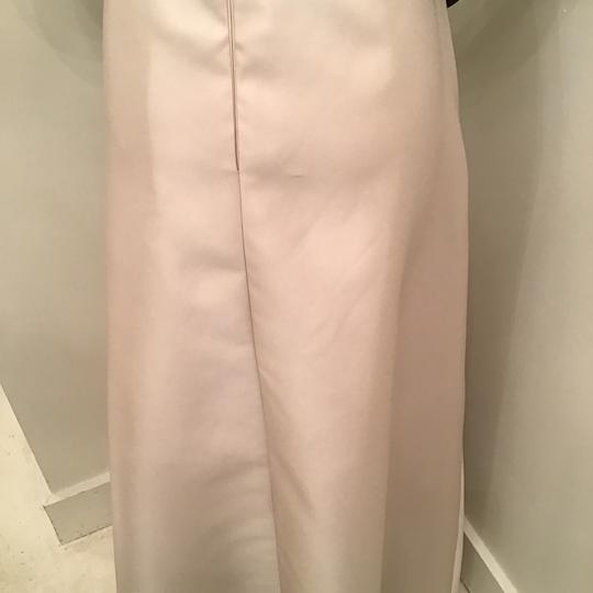 Alfred Sung Palomino Sateen Twill D749 Formal Bridesmaid/Mob Dress Size 10 (M) Image 5