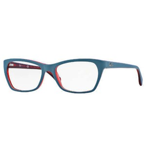 Ray-Ban Women Rectangular Eyeglasses