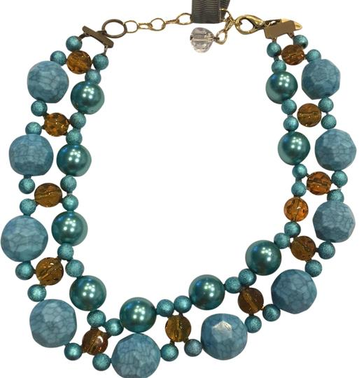 Preload https://img-static.tradesy.com/item/24263911/anthropologie-aquagold-necklace-0-3-540-540.jpg