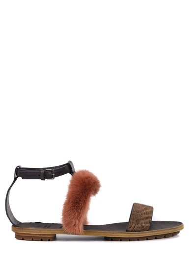 Preload https://img-static.tradesy.com/item/24263919/brunello-cucinelli-pink-women-fur-monili-flat-tfh368-sandals-size-us-7-regular-m-b-0-1-540-540.jpg