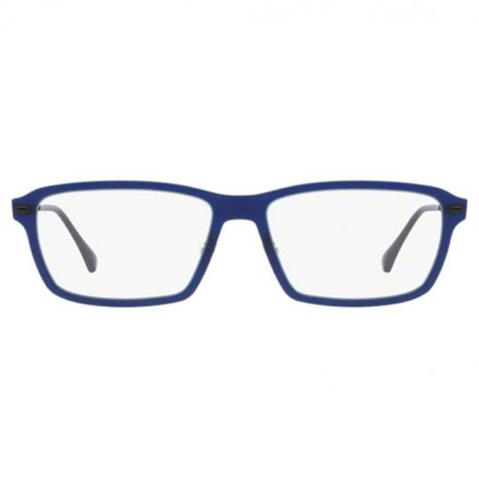 Ray-Ban Unisex Rectangular Eyeglasses Image 1
