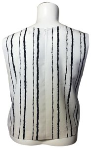 Vince Camuto Top white & black
