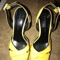 Barbara Bui Yellow Pumps Image 4