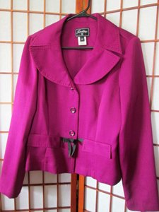Sweet Suit NWOT Women's Lightweight Suit Jacket by Sweet Suit