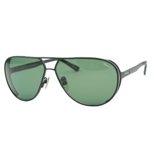 Chopard New Mille Miglia SCH-A81 Men Titanium Polarized Aviator Sunglasses