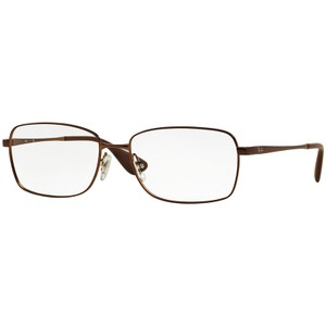 Ray-Ban Women Square Eyeglasses