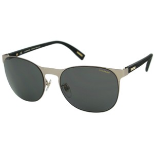 Chopard New Mille Miglia Sch B82-8adp Men Round Polarized Titanium Sunglasses