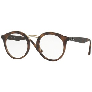 Ray-Ban Women Round Eyeglasses