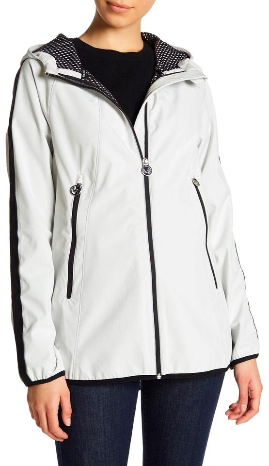 3fb8008e4895bb Michael Kors Windbreaker with Mesh Lining Activewear Size 6 (S ...