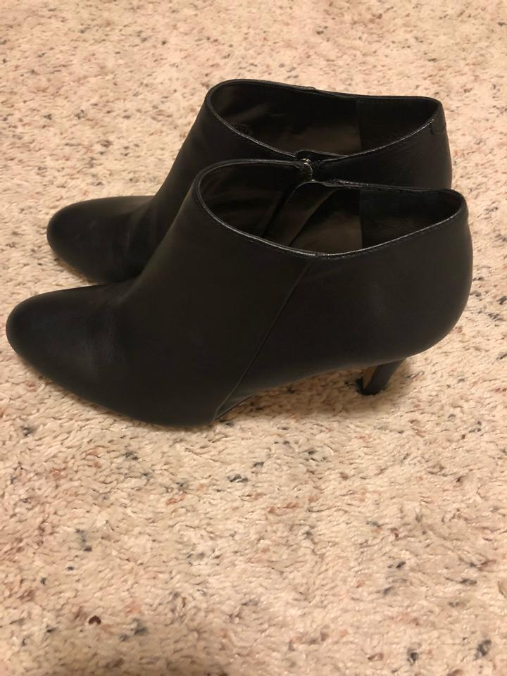 3b4dceccdf82 Vince Camuto Black Corra Boots Booties Size US 7.5 Regular (M