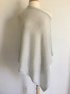 Lilly Pulitzer Cashmere Soft Wrap Scarf Blanket Sweater