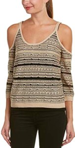 Bailey 44 Cold Shoulder Oasis Sweater