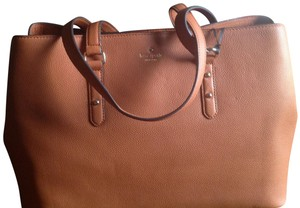 Kate Spade Evangelie New W/ Amazing Style Quality Leather Shoulder Bag