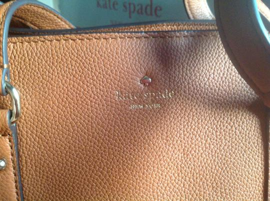 Kate Spade Evangelie New W/ Amazing Style Quality Leather Shoulder Bag Image 10