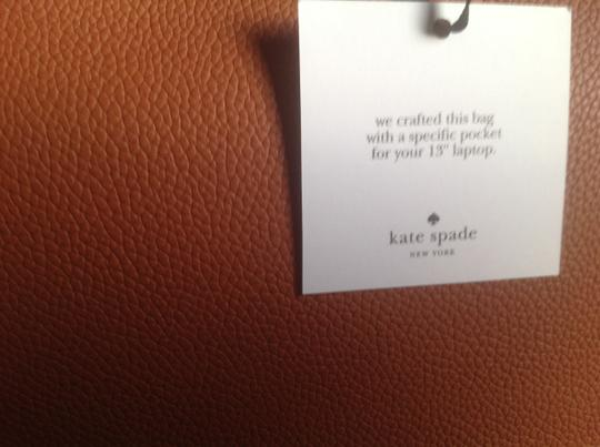 Kate Spade Evangelie New W/ Amazing Style Quality Leather Shoulder Bag Image 5