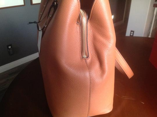 Kate Spade Evangelie New W/ Amazing Style Quality Leather Shoulder Bag Image 6