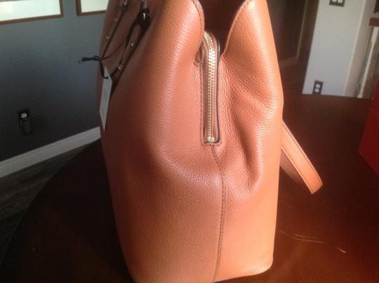 Kate Spade Evangelie New W/ Amazing Style Quality Leather Shoulder Bag Image 7