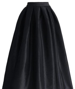 Chicwish Skirt black