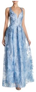 Sky blue Maxi Dress by Marina
