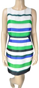 Fable Striped Dress