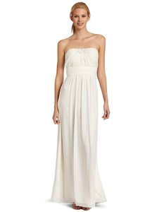 Max and Cleo Ocassion Draped Gown Maxi Dress