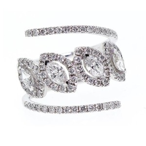Other Diamond Cocktail Ring