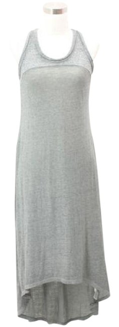 Preload https://img-static.tradesy.com/item/24267834/athleta-gray-a32-designer-small-s-6-athle-long-casual-maxi-dress-size-4-s-0-3-650-650.jpg