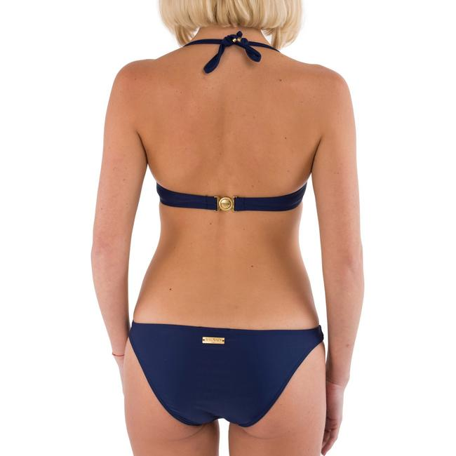 Balmain New Women Push-up Underwire Two Piece Embellished Swimsuit Bikini Set