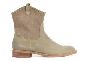 Brunello Cucinelli Grey Boots