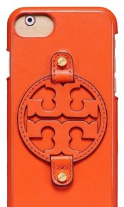 Tory Burch Tory Burch miller leather iPhone 7/8 Case