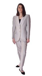 Givenchy Vintage Givenchy Houndstooth Pant Suit Size 42 / US 10