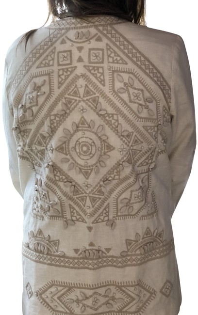 Preload https://img-static.tradesy.com/item/24268460/free-people-cream-with-tan-embroidery-and-beads-style-no-38179149-jacket-size-8-m-0-6-650-650.jpg