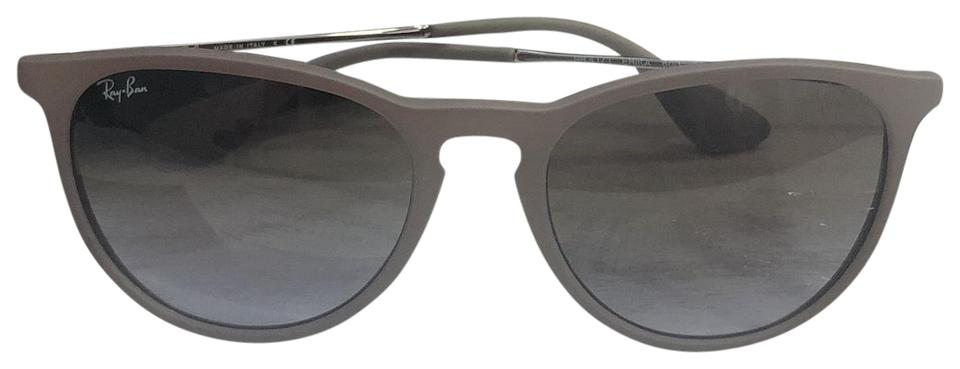 3ba7901e2ea Ray-Ban Brown   Brown Erika - Rb 4171 Sunglasses - Tradesy