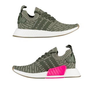 86d68561c adidas Nmd Japanese Hype Beast Sneakers Sneakers Olive Athletic