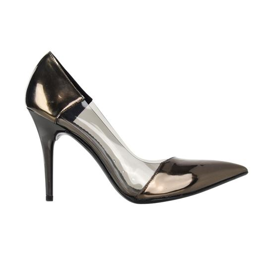 Preload https://img-static.tradesy.com/item/24268746/stella-mccartney-gunmetal-iconic-vegan-pewter-patent-leather-and-pvc-pumps-size-eu-38-approx-us-8-re-0-0-540-540.jpg